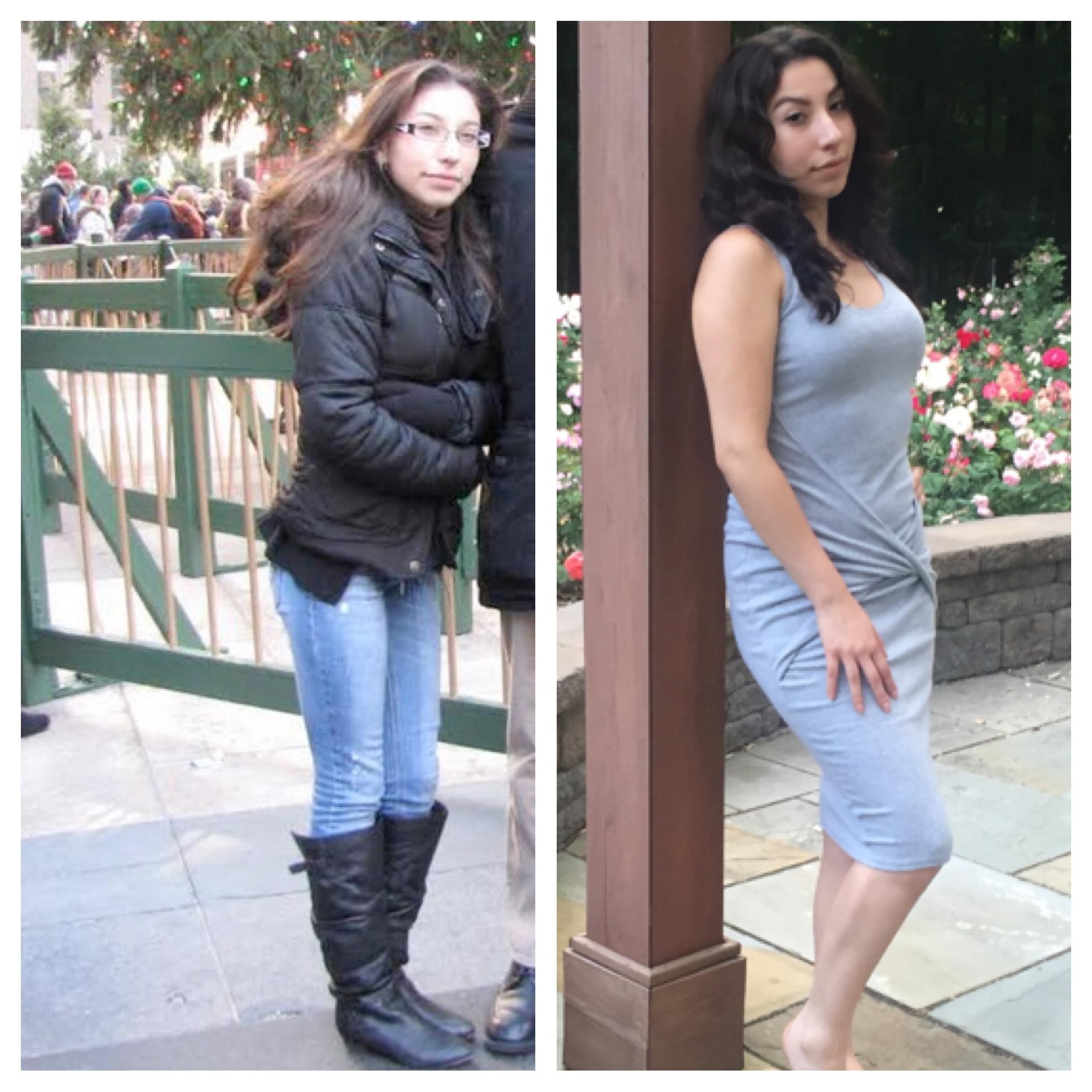 Skinny vs. Fat