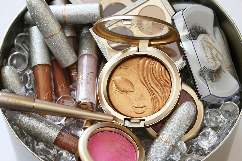 MAC | Mariah Carey Collection