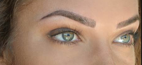 Microblading – The New Brow Trend